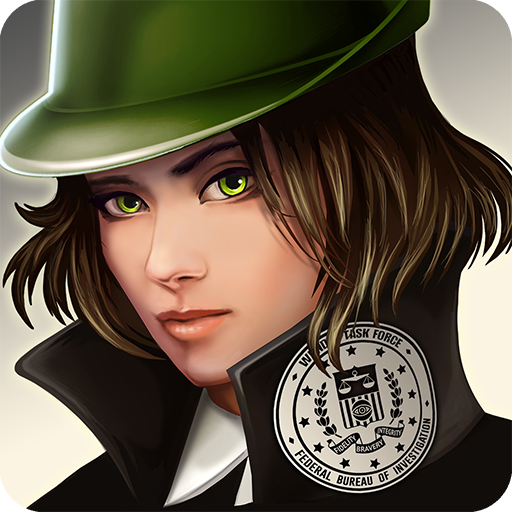 WTF Detective: Hidden Object Mystery Cases  (Mod Unlimited Money) 1.13.2