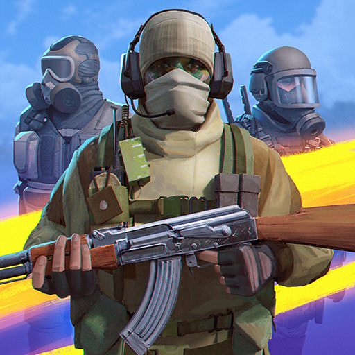War After: PvP action shooter 2021 (Open Beta)  (Mod Unlimited Money)0.061