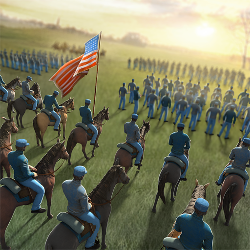 War and Peace: The #1 Civil War Strategy Game 2021.10.0 (Mod Unlimited Wonder Pack)