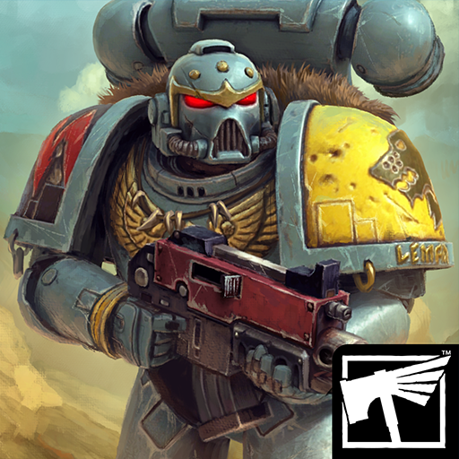 Warhammer 40,000: Space Wolf 1.4.34 (Mod Unlimited Credits)