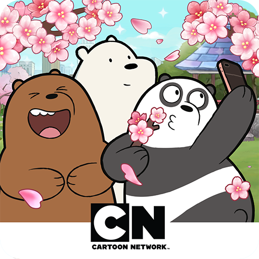 We Bare Bears Match3 Repairs  (Mod Unlimited Money) 2.1.0