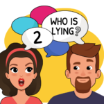 Who is? 2 Tricky Chats and Brain Puzzles 1.1.3 (Mod)