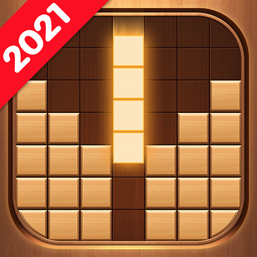 Wood Block Puzzle – Free Classic Brain Puzzle Game  (Mod Unlimited Money) 1.5.1