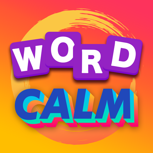 Word Calm – Relax and Train Your Brain  (Mod Unlimited Money) 2.3.3