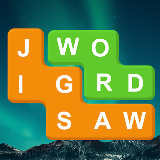 Word Jigsaw Puzzle  (Mod Unlimited Money)