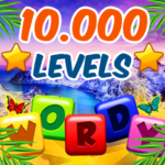 Wordy: Hunt & Collect Word Puzzle Game 1.2.6 (Mod Unlimited Money)