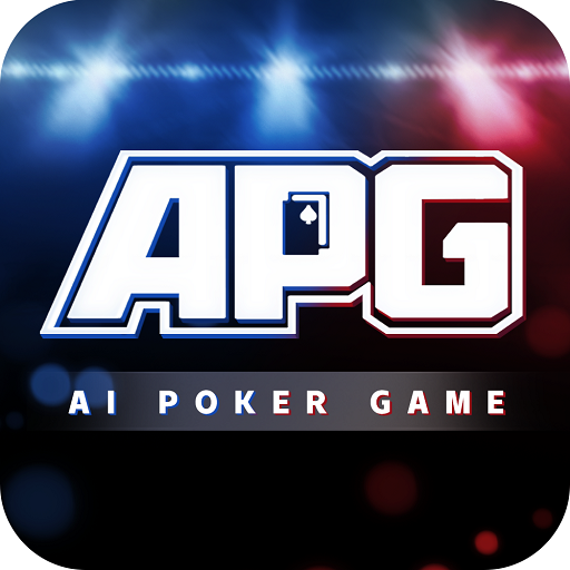 APG-Texas Holdem Poker Game 55 (Mod Unlimited Coins)