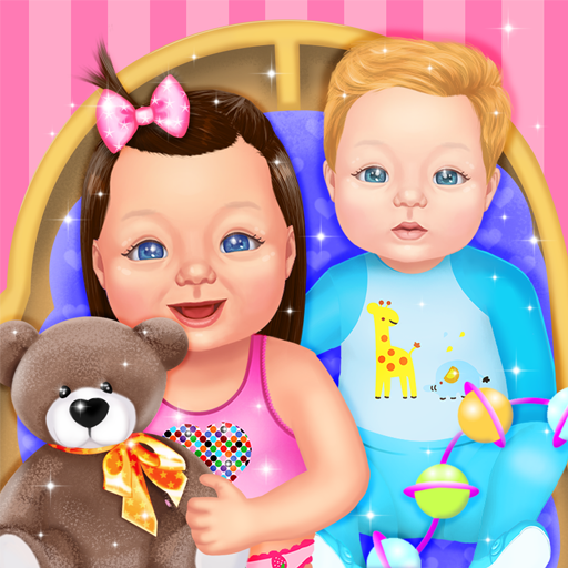 Baby Dress Up & Care  (Mod Unlimited Money) 1.4
