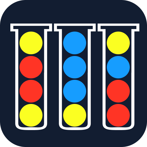 Ball Sort Puzzle – Color Sorting Games  (Mod Unlimited Money) 1.0.6