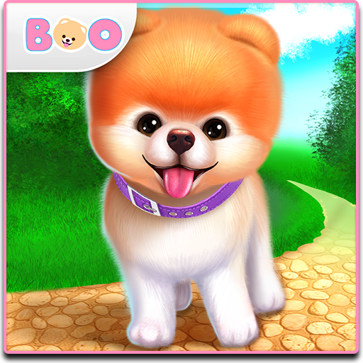 Boo – The World's Cutest Dog  (Mod Unlimited Money) 1.7.2