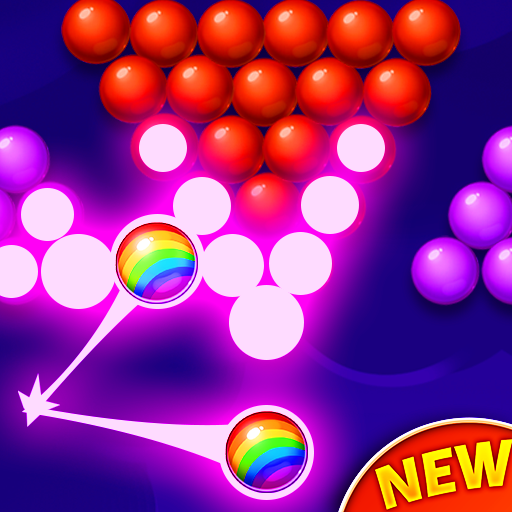 Bubble Shooter – Shoot and Pop Puzzle  (Mod Unlimited Money) 1.0.1