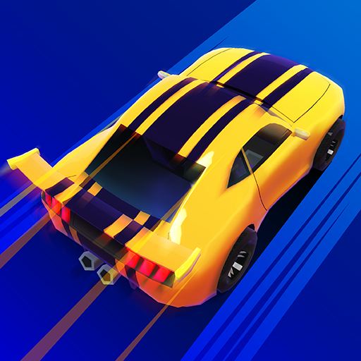 Built for Speed: Real-time Multiplayer Racing  (Mod Unlimited Money) 1.1.4