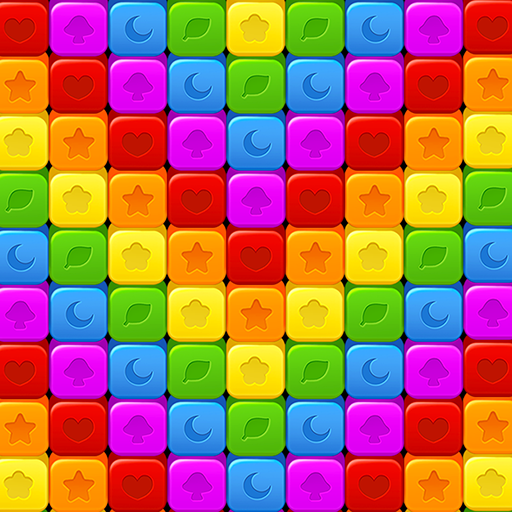 Bunny Blast® – Puzzle Game  (Mod Unlimited Money) 1.6.1