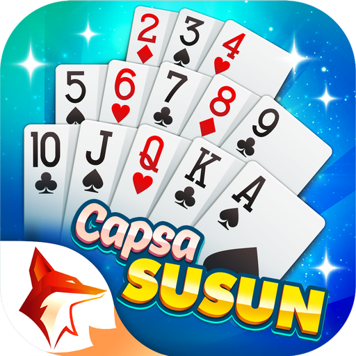 Capsa Susun ZingPlay – Newest Online Card Game  (Mod Unlimited Money) 1.1.0
