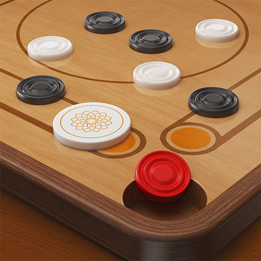 Carrom Pool: Disc Game  (Mod Unlimited Money) 5.1.2