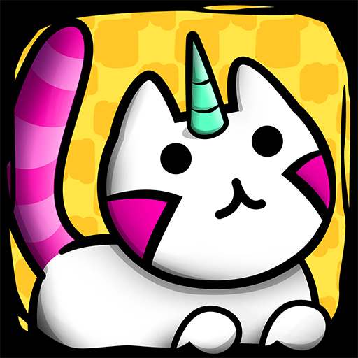 Cat Evolution – Cute Kitty Collecting Game  (Mod Unlimited Money) 1.0.16