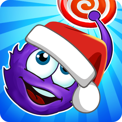 Catch the Candy: Winter Story  (Mod Unlimited Money) 1.0.9