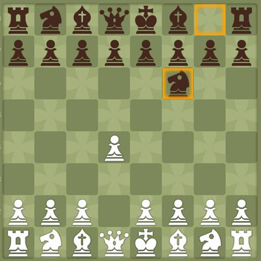 Chess Game  (Mod Unlimited Money) 1.1.7