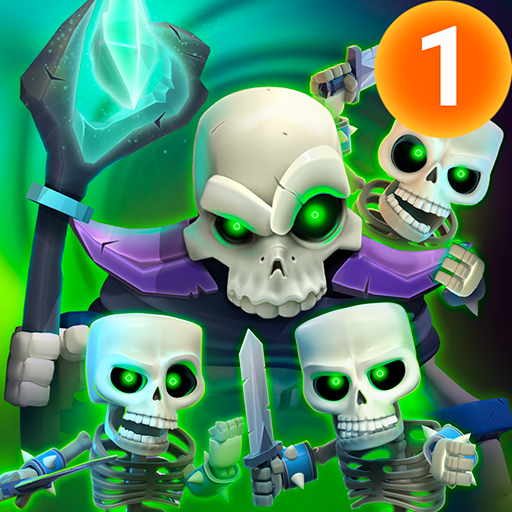 Clash of Wizards (Mod Warrior Pack) 0.59.6