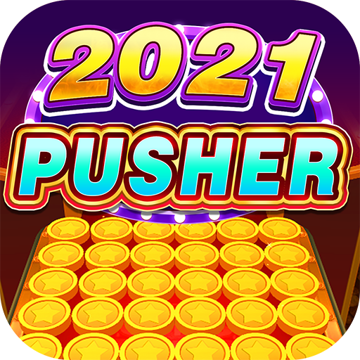 Coins Pusher – Lucky Slots Dozer Arcade Game  (Mod Unlimited Money) 1.1.2