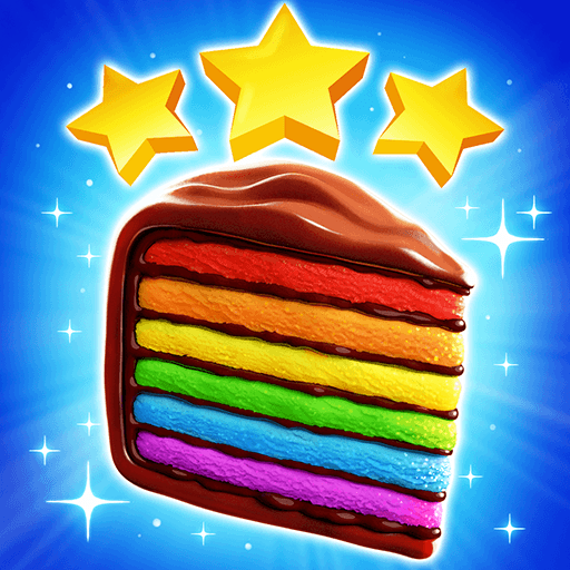 Cookie Jam™ Match 3 Games | Connect 3 or More  (Mod Unlimited Money) 11.65.100