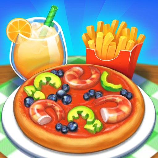 Cooking Life : Master Chef & Fever Cooking Game 10.2 (Mod Diner Pack)