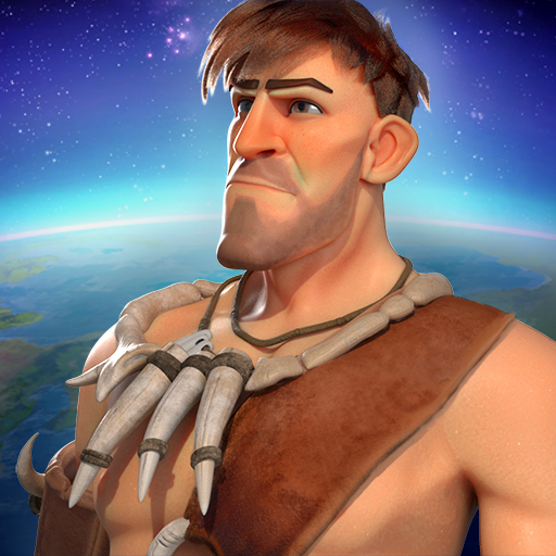 DomiNations  (Mod Unlimited Money) 9.950.952