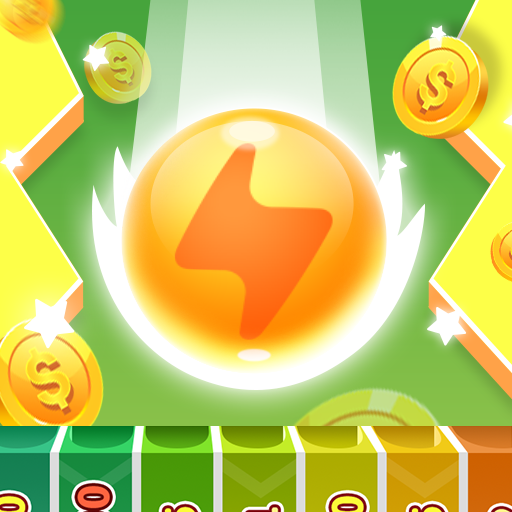 Dropping Ball 2  (Mod Unlimited Money) 1.2.2