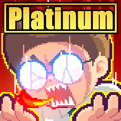Dungeon Corporation P : (An auto-farming RPG game)  (Mod Unlimited Money) 3.66