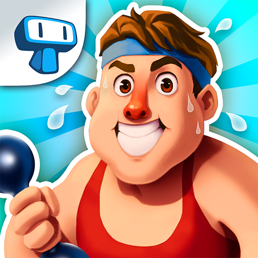 Fat No More – Be the Biggest Loser in the Gym!  (Mod Unlimited Money) 1.2.42