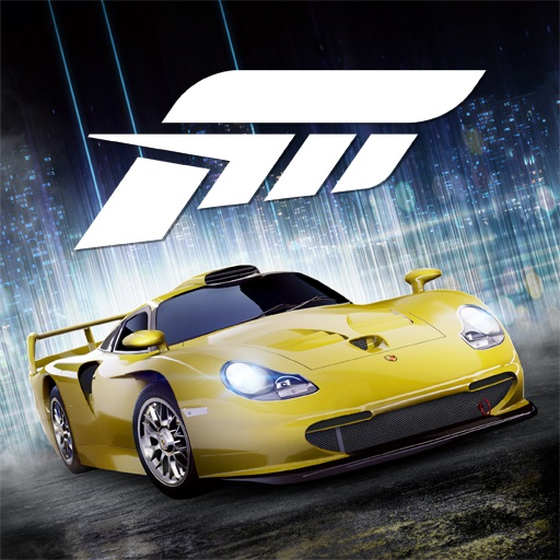 Forza Street: Tap Racing Game  (Mod Unlimited Money) 39.1.1