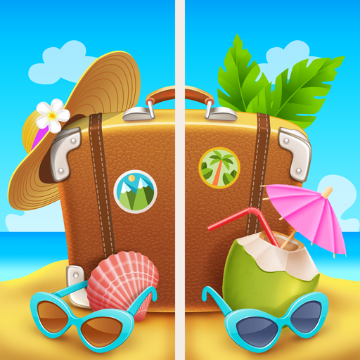 Fun Differences – Find All The Differences!  (Mod Unlimited Money) 0.1.184