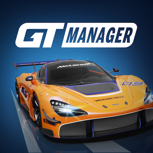 GT Manager  (Mod Unlimited Money) 1.1.31