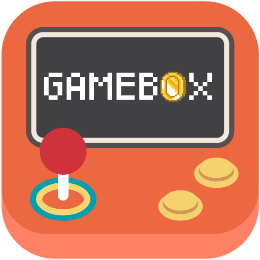 Gamebox – All in one games  (Mod Unlimited Money) 1.0.20