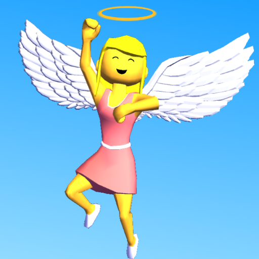 Heaven or Hell? A divine game – You be the God  (Mod Unlimited Money) 1.0.5