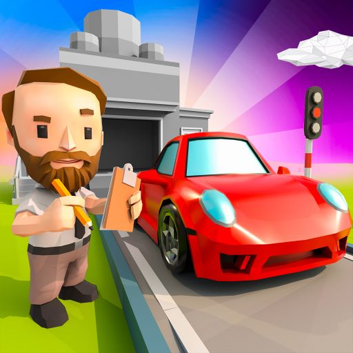 Idle Inventor – Factory Tycoon 1.0.3  (Mod Unlimited Money)