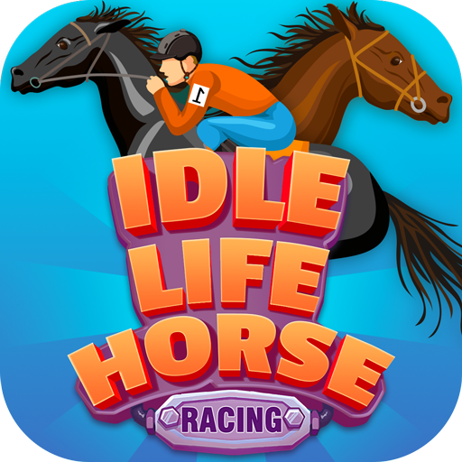 Idle Life Tycoon : Horse Racing Game  (Mod Unlimited Money) 1.3