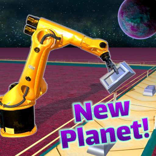 Idle Space Mining 3D  (Mod Unlimited Money) 1. 3.043