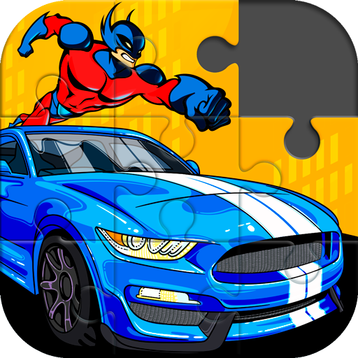 Kids Puzzles for Boys  (Mod Unlimited Money) 1.7.0.2