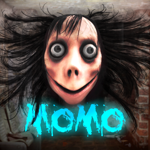 MOMO Scarry Game  (Mod Unlimited Money) 1.0.7