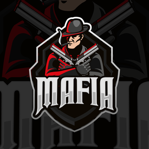 Mafia Online Party Game  (Mod Unlimited Money) 2.7.5