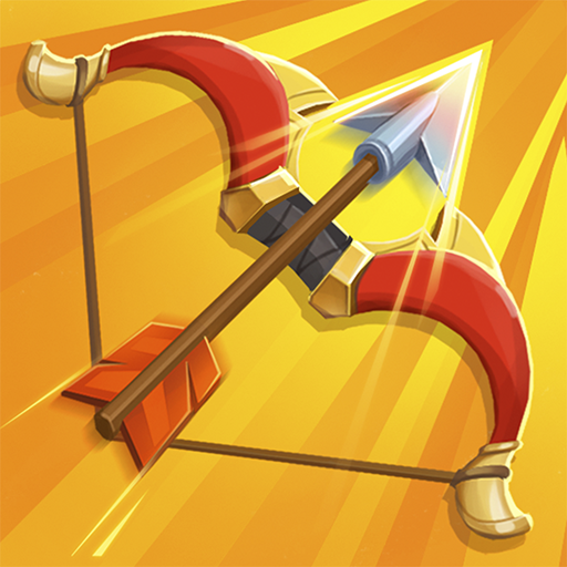 Magic Archer: Hero hunt for gold and glory  (Mod Unlimited Money) 0.161
