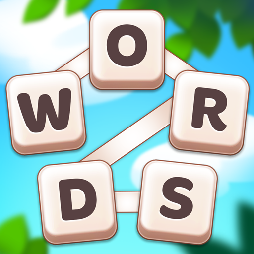 Magic Words: Crosswords – Word search  (Mod Unlimited Money) 0.6.3