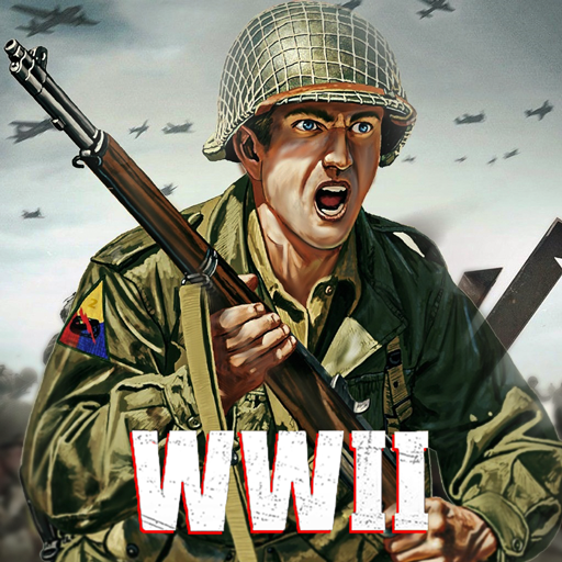 Medal Of War : WW2 Tps Action Game  (Mod Unlimited Money) 1.20