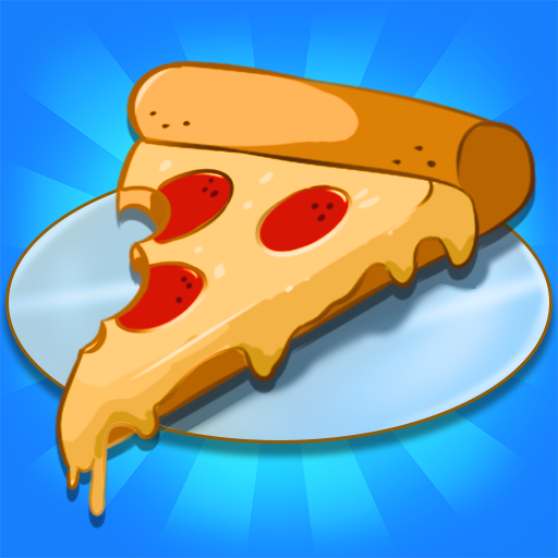 Merge Pizza: Best Yummy Pizza Merger game  (Mod Unlimited Money) 2.4.8