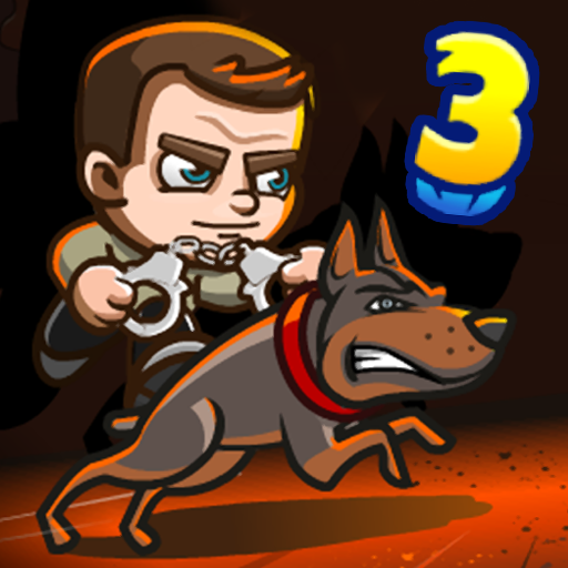 Money Movers 3  (Mod Unlimited Money) 2.1.2