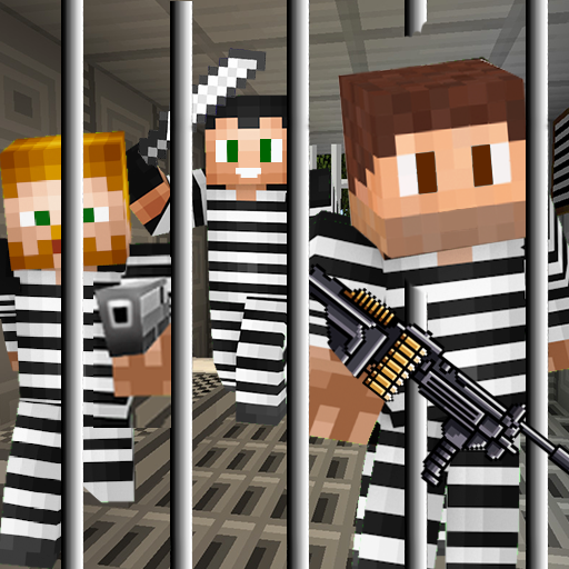 Most Wanted Jailbreak  (Mod Unlimited Money) 1.83