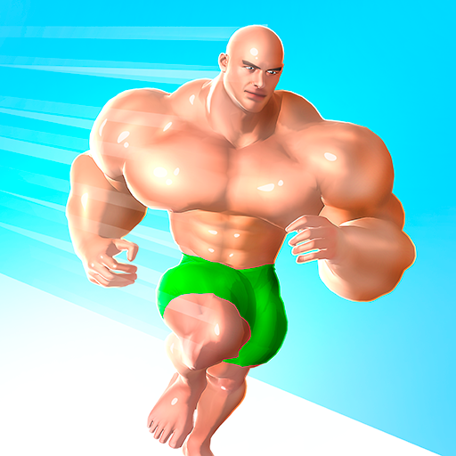 Muscle Rush – Smash Running Game  (Mod Unlimited Money) 1.1.2