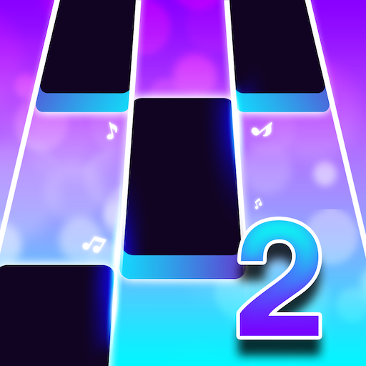 Music Tiles 2 – Magic Piano Game  (Mod Unlimited Money) 1.0.0