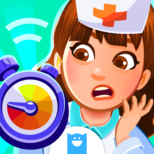 My Hospital: Doctor Game  (Mod Unlimited Money) 1.21